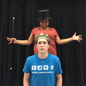 Kean University Theatre Conservatory Has 'Magic To Do' As It Presents PIPPIN
