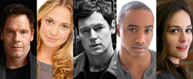 Benjamin Walker, Francesca Carpanini, Michael Hayden, Jenni Barber & More Join ALL MY SONS on Broadway!