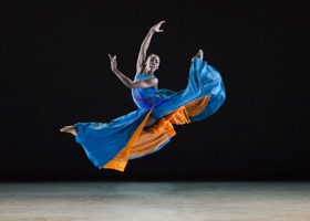 AILEY II Returns to The Ailey Citigroup Theater