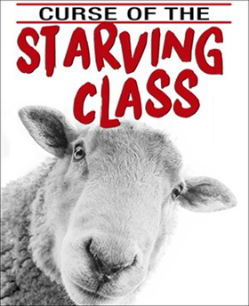 MET Presents CURSE OF THE STARVING CLASS