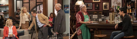 Scoop: Coming Up on a New Episode of MURPHY BROWN on CBS - Thursday, October 4, 2018