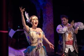 WholeTone Opera's LA ZOMBIATA Reanimates Romance in Davis Square