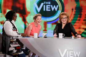 ABC's THE VIEW Concludes 21st Season as Most-Watched in 4 Years