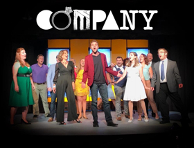 BWW Review: COMPANY at Castle Craig Players