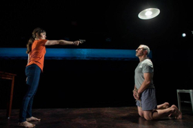 BWW Review: DEATH AND THE MAIDEN: A Play for the Zeitgeist
