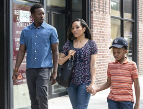 Scoop: Coming Up on a New Episode of GOD FRIENDED ME on CBS - Sunday, October 7, 2018