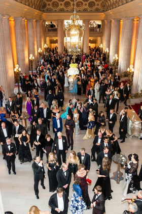 San Francisco Opera Opens 96th Season With Celebratory Weekend