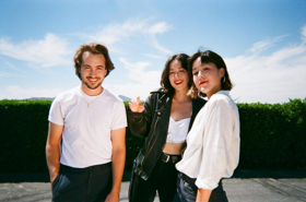 Tangerine Releases New Single 'Chains'