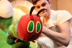 Chi Children's Theatre Announces 19-20 Season