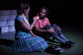 BWW Review: ALABAMA STORY - Southwest Theatre Productions Scores With A Wonderful Production