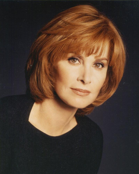 Hollywood Legend Stefanie Powers Comes to Darlington in 84 CHARING CROSS ROAD