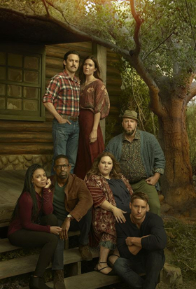 NBC Renews THIS IS US For Three Seasons