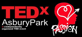 TEDxAsburyPark Announces First Dozen Speakers