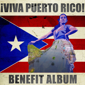 Prominent Latinx & Black Artists Release Benefit Compilation for Hurricane Relief