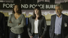 Scoop: Coming Up on a New Episode of CRIMINAL MINDS on CBS - Wednesday, January 2, 2019