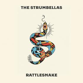 The Strumbellas Announce New Album, 'Rattlesnake'