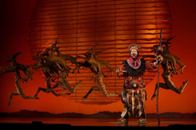 Tickets on Sale Next Month for Manila Premiere of Disney's THE LION KING