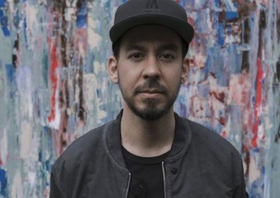 Linkin Park's Mike Shinoda to Take Part in the Pop Art Photo Show