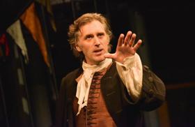BWW Review: THE DOUBLE DEALER, Orange Tree Theatre