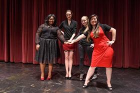 McDaniel College Announces Spring 2018 Theatre Performances