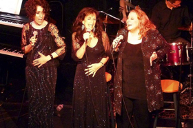 """""""Galaxy Of Stars"""" Concert Salutes Veterans At The Triad"""