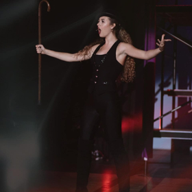 BWW Review: Alonso High School Theatre Department's Magical, Extraordinary Production of Stephen Schwartz's PIPPIN