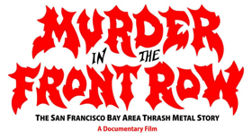 MURDER IN THE FRONT ROW to Premiere in San Francisco