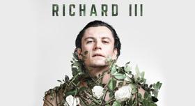 Headlong Presents RICHARD III  With Tom Mothersdale As Richard