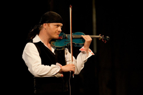 Pavel Sporcl Leads 60th Anniversary Gala Concert Of Kocian Violin Competition