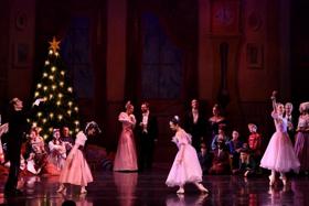 Dances Patrelle Announces Student Auditions for THE YORKVILLE NUTCRACKER