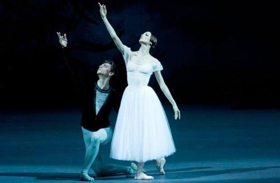 Sergei Polunin Dances for American Audiences in Bolshoi Ballet's GISELLE April 8