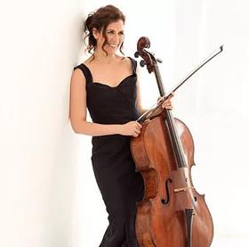 Inbal Segev Premieres Timo Andres' New Cello Concerto with Metropolis Ensemble at The Metropolitan Museum of Art