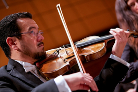 GR Symphony Plays Elgar's Popular Enigma Variations and Other English Music