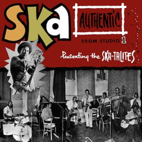 Studio One To Reissue SKA AUTHENTIC On 9/21, Available For The First Time Since 1964