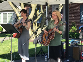 Cumberland Valley School of Music (CVSM) Presents the 11th Annual Neighborhood Chefs Walk