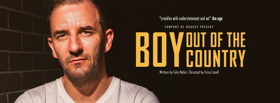 BWW REVIEW: BOY OUT OF THE COUNTRY Captures The Personal Cost Of Progress In A World Of Developers Devoid Of Care For Communities