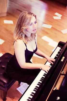 Amarillo Symphony Presents Ravishing Rachmaninoff Featuring Pianist Natasha Paremski