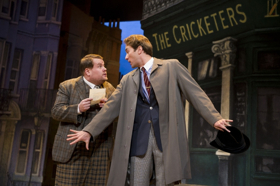 A Film Adaptation of ONE MAN, TWO GUVNORS Is On Its Way!