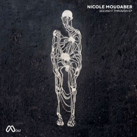 Nicole Moudaber Returns with New EP 'Seeing It Through'