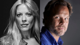 Sherie Rene Scott and Norbert Leo Butz Team Up with New Work at 54 Below