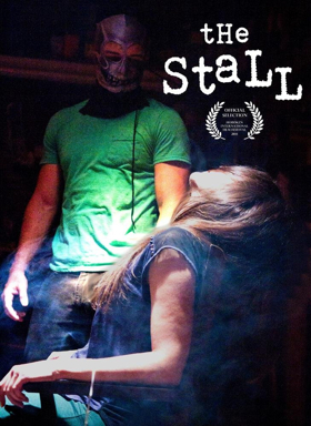 Special Pre-Release of THE STALL Now Available on Amazon Prime
