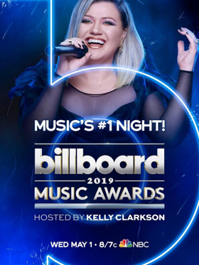 Cardi B Leads the 2019 BILLBOARD MUSIC AWARDS Nominations