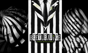 It's Showtime for BEETLEJUICE on Broadway at The Winter Garden March 2019