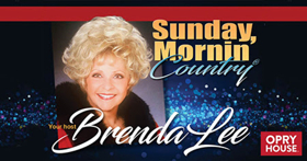 39th Annual Sunday Mornin' Country Announces Performers