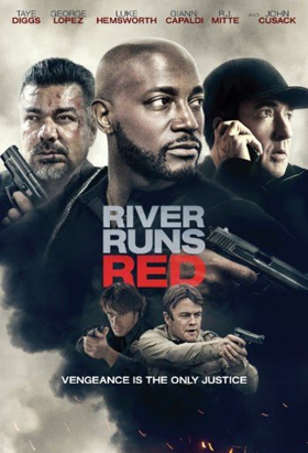 Cinedigm Acquires RIVER RUNS RED Starring Taye Diggs