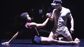 Broadwayworld Dance Review: Chase Brock Experience presents The Girl with the Alkaline Eyes, January 13, 2019