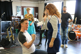 Full Cast Announced For SLEEPING BEAUTY – THE ROCK 'N' ROLL PANTO
