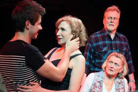 Hysterical Play VANYA & SONIA & MASHA & SPIKE at Open Book Theatre Will Lighten Up Your Winter Blues