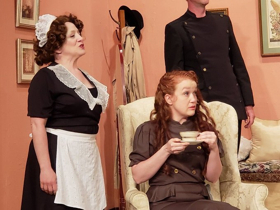 BWW Review: DEATH BY DESIGN Brings Laughs at Oyster Mill