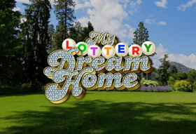 HGTV to Premiere New Season of MY LOTTERY DREAM HOME